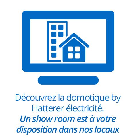 Domotique Hatterer électricité Haute Marne