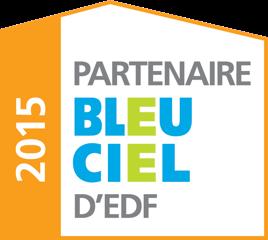 Hatterer électricité partenaire bleu ciel d'EDFsur la Haute-Marne et environ