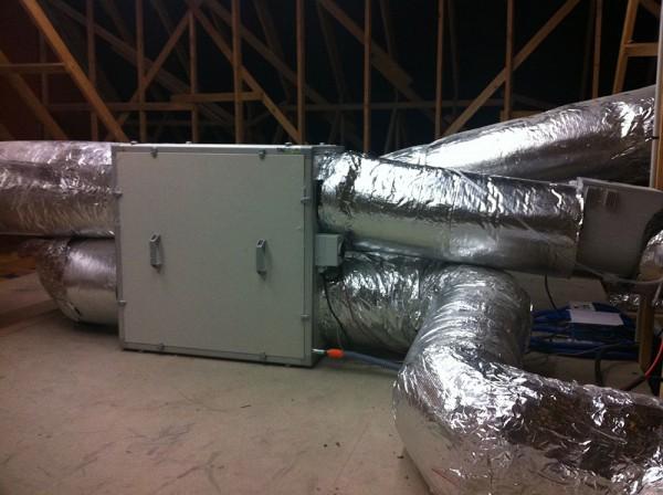Ventilation double flux haute-marne hatterer électricité