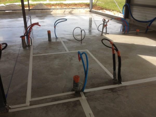 nos électriciens en haute-marne ont réalisé le circuit électrique du bâtiment Hatterer électricité
